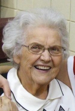 Marjorie T.